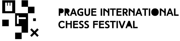 Logo Prague International Chess Festival 2019